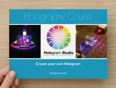 Workshop Holography for students